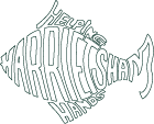 Helping Hands Fish Logo