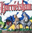 Harrietsham Village Sign